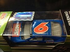 Action 1:64 Ricky Stenhouse Jr. #6 NOS Energy 2012 Mustang