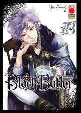 Planet Manga - Black Butler il Maggiordomo Diabolico 23 - Nuovo !!!