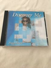Discover Me by Peggy Eason (CD, Mar-2003, Raven)
