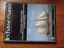 $$x Revue chasse-marée N°28 bateaux Baltique  Pilote 1869  sauvetage helico