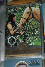 Xena Warrior Princess Season 4&5 2000 Trading Card Allies Card F7 Argo