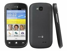 **BRAND NEW** Doro Liberto 810 4GB - Black Mobile Phone *UNLOCKED* **BRAND NEW**