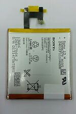 100% Original Battery for Sony Xperia Z C6603 & Xperia M2 - 1264-7064-2330mAh