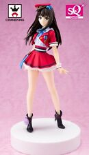 THE IDOLMASTER CINDERELLA GIRLS NEW GENERATIONS SQ FIGURE RIN SHIBUYA BANPRESTO