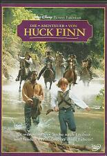 Die Abenteuer von Huck Finn (Walt Disney / DVD #2520