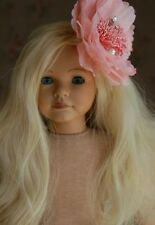 "Beth Faithful Friend 19"" Heidi Ott Doll  rare  rare!!!!"