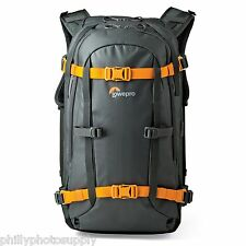 Lowepro Whistler BP 450 AW  Designed for camera, video & functional outdoor gear
