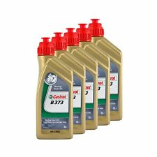 Castrol B373 GL-6 LSD / Limited Slip Differential / Gear Oil SAE 50 - 5 Litre