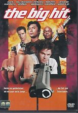 DVD - The Big Hit - Mark Wahlberg / #5451