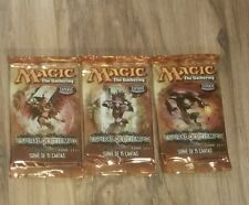 MTG SPANISH TIME SPIRAL BOOSTER PACK X3