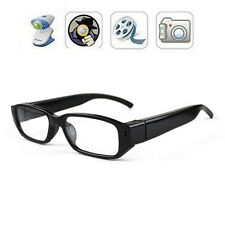 HD 720P Spy Camera Glasses Hidden Eyewear DVR Video Recorder Cam Camcorder DV