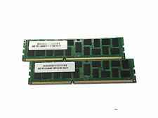 16GB 2x 8GB Dell Precision R5500 T3600 T5500 T5600 T7500 Workstation Memory RAM