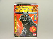 King Ghidrah & Maser Tank Figure from Godzilla Kingdom Set #1! Ultraman Gamera