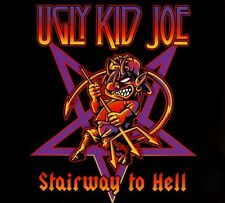 UGLY KID JOE CD - STAIRWAY TO HELL (2013) - NEW UNOPENED - ROCK METAL