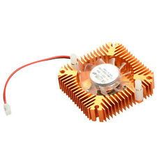 Cooling Fan Heatsink Cooler Fit For PC Computer VGA Video Card CPU Fans TSUS