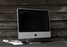 "Apple iMac 20"" ALLUMINIO + 2.0ghz _ 4gb.250gb.apx.bt + osx10.11"