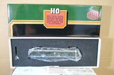 HAG 205 DIGITAL AC SBB CFF GREEN CLASS Re 6/6 E-LOK LOCO 11619 ARBON MIB nc