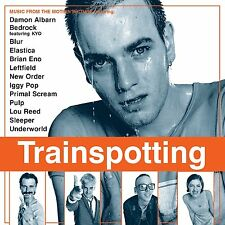 TRAINSPOTTING ORIGINAL SOUNDTRACK CD - NEW RELEASE NOVEMBER 2016