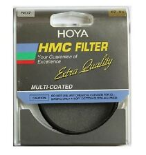 Hoya 62mm HMC NDX2 Screw in Filter, London