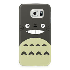 Totoro Samsung Galaxy S7 Edge Hard Case Novelty Studio Ghibli Anime
