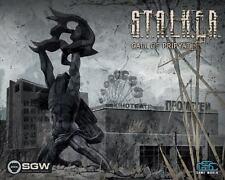 Stalker Call of Pripyat PC [Steam CD Key] No Disc/Box, Region Free