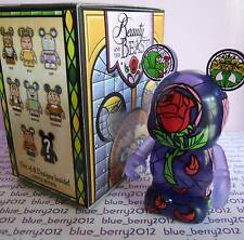 Vinylmation Beauty and the Beast series 2 Chaser Enchanted Rose Disney variant