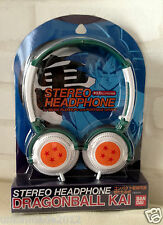Dragon Ball KAI ball Type Stereo Headphones DB-14B Goku Head Phone DBZ Free Ship