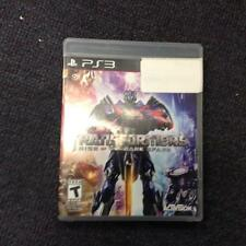 Transformers: Rise of the Dark Spark (Sony PlayStation 3, 2014) *USED*