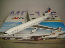 "Dragon Wings 400 Philippine Airlines PR MD-11 CF ""1990s color"" 1:400"