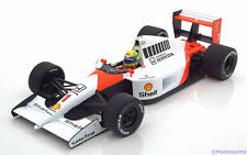 1:18 Minichamps McLaren Honda MP4/6 World Champion Senna 1991