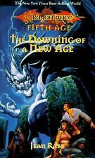 The Dawning of a New Age (Dragonlance Dragons of a New Age, Vol. 1)
