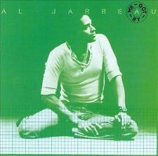 We Got By by Al Jarreau (CD, Dec-1983, Reprise)