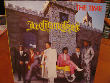 PRINCE/The TIME Ice cream castle-LP-prodotto,arrangiato e suonato da Prince
