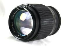 Focal MC 135mm f/2.8 Lens for M42 PENTAX Screw Mount Camera
