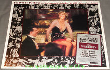 THE WILD PARTY Lobby Card Size 11x14 Movie Poster Card #3 RAQUEL WELSH 1975