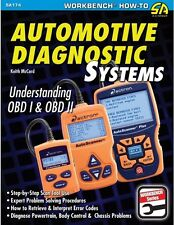 Automotive Diagnostic Systems Understanding OBD-I OBD-II WORKSHOP REPAIR MANUAL