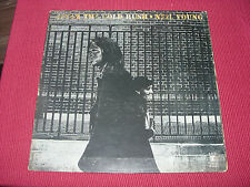 Neil Young ‎– After The Gold Rush   A2/B2  UK  LP + poster UNCUT SOUTHERN MAN