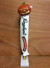 Leinenkugel Leinie's Harvest Patch Shandy Tap Handle Pumpkin Canoe  ~ NEW & F/S