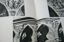 CATHEDRALES ET TRESORS GOTHIQUES DE FRANCE-ARTHAUD-1958-MARCEL AUBERT-ILLUSTRE