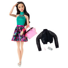 Barbie Style Glam Night CLL36 Mattel