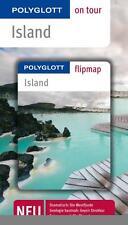 Island 2013 UNGELESEN  Polyglott on tour mit Flipmap Reiseführer
