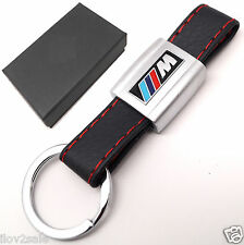 New BMW m3 m5 m tech key ring keyring keyfobs fob chain cars convertible e46 e36