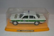 GAMA Super 4431 Mercedes Benz 450 SE 450SE Polizei 1:24 very near mint in box