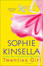 Twenties Girl, Kinsella, Sophie