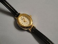 Vintage Lady Nelsonic Japan Quartz Watch