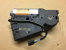AUDI A2 2000 2005 PANORAMIC ROOF ELECTRIC SUNROOF MOTOR 8Z0959591 8Z0 959 591