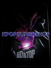 GD & TOP Vol. 1 Purple Version CD BIGBANG G-DRAGON Big Bang NEW Very Rare OOP