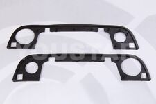 x2 Outer Door Handle Gasket Rubber Seals for BMW E32 E34 E36 Z3 3 5 7 Series h02
