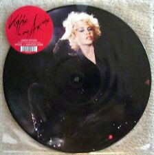 "Kylie Monogue - In My Arms - Germany - 2008- 12"" Picture Disc - NEW"