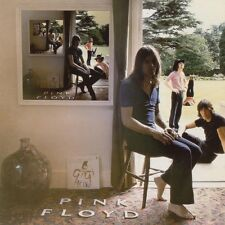 Pink Floyd - Ummagumma (Remastered 2011) 2CD Neu